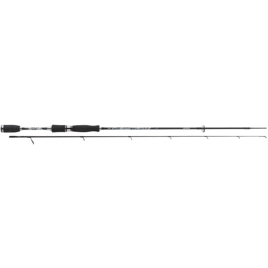Mitchell Mag Pro Advanced Spin 662MH 1,98m 8-32g