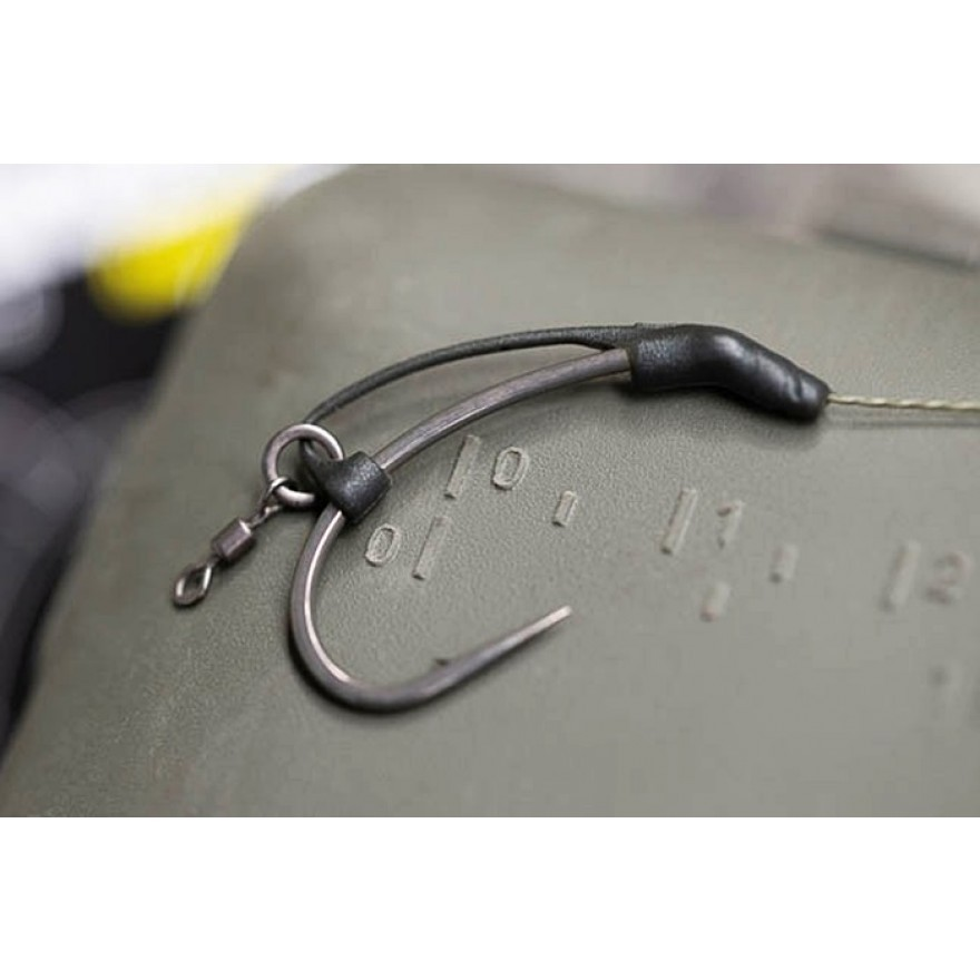 Korda Kickers D Rig Medium Green
