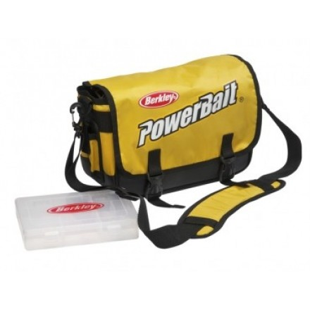 Berkley Power Bait Bag S