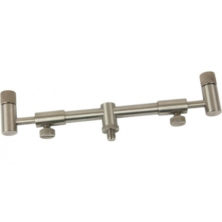 TF Gear Stainless Steel Adjustable 2 Rod Buzz Bar Front