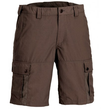 Pinewood Agadir Shorts Earth Brown C48