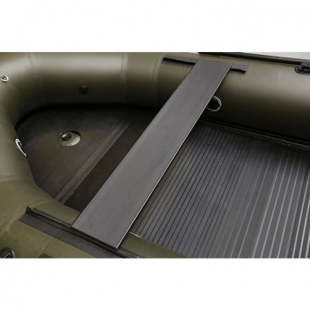 Fox 180 Inflatable Boat Camo mit Lattenboden