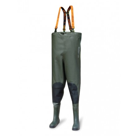 Ollyskins Premium Fishing Chest Wader Gr. 44