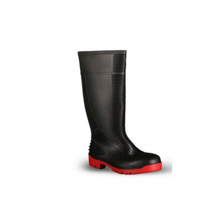 Ollyskins Safety Plus Wellington Gummistiefel Gr. 42