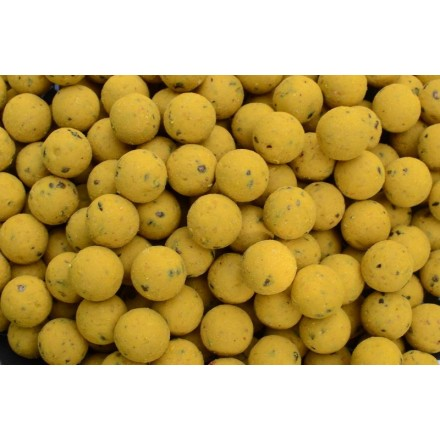 Solar Bait Shelf Life Boilie Top Banana 20mm 5kg