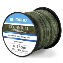 Shimano Technium Tribal Line 0,355 mm 11,5kg