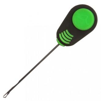 214704 Replacement 42/'/' Mesh for EQ Net Trakker EQ Landing Net Spare Olive Mesh