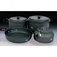 Wychwood Session Pan Set 6tlg.