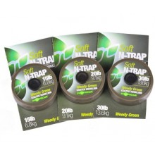 Korda N-Trap Soft 30lb Weedy Green