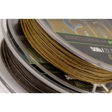 Korda Kable Leadcore Weed / Silt 50lb 25m