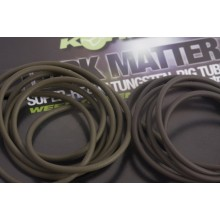 Korda Dark Matter Tungsten Tubing Gravel brown
