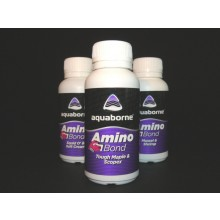 Aquaborne Amino Bond Squid O & Soft Cream