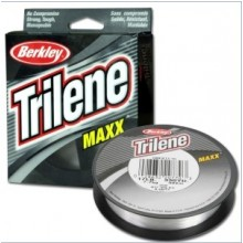 Berkley Trilene MAXX 0,16mm 2,9kg 300m clear