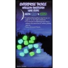Enterprise Tackle Niteglow Corn Neon Blue