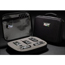 Delkim Black Storage Case