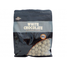 Dynamite Baits White Chocolate & Coconut Cream 15mm 1kg