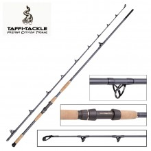 Taffi Tackle Stellrute Unlimited Guiding Catfish 3,35m 250-500g