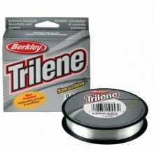 Berkley Trilene Sensation 0,26mm 6,7kg 300m clear