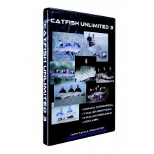 Taffi Tackle Catfish Unlimited 3