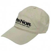 Fin-Nor Gold Cap