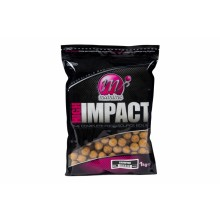 Mainline High Impact Boilies Banoffee 20mm 1kg