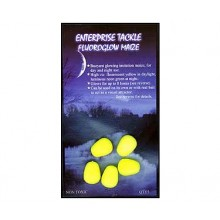 Enterprise Tackle Fluoroglow Maize