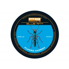 PB Products Blue Ant Fluoro Carbon Leader 28lb 50m