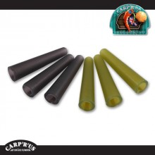 Carp'R'Us Tail Rubbers silt