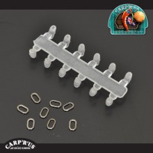 Carp'R'Us Bead & Ring Kit Long Distance