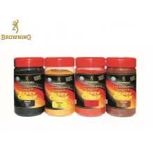 Browning Krazy Colour Red 400ml