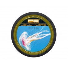 PB Products Jelly Wire Weed 15lb 20m