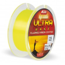 ASSO Ultracast yellow 1000m 0,28mm 10,2kg
