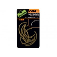 Fox Edges Withy Curves Size 6-2