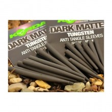 Korda Dark Matter Tungsten Anti Tangle Sleeves Long