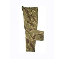 TF Gear Hardcore Camo Waterproof Trousers XL