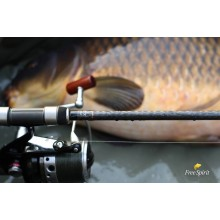 Free Spirit CTX Carp 12ft 2,50lbs