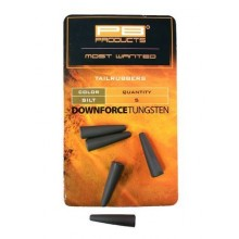 PB Products Downforce Tungsten Tailrubbers Weed