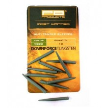 PB Products Downforce Tungsten Anti Tangle Sleeves Silt