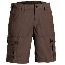 Pinewood Agadir Shorts Earth Brown C58
