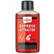 Carp Zoom Express Attractor Strawberry 50ml