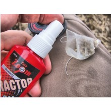 Carp Zoom Attractor Spray Hot Spicy Extract 50ml