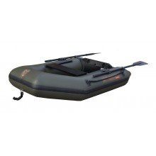 Fox FX 200 Inflatable Boat inc. Hard Black Marine Ply Floor