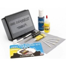 Ardent Reel Cleaning Kit / Rollen Reinigungsset