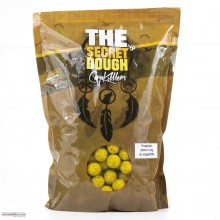 Carpkillers The Secret Dough Boilie Poppipie 20mm 1Kg