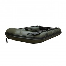Fox 290 Inflatable Boat Green Airdeck