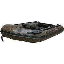 Fox 320 Inflatable Boat Camo Airdeck
