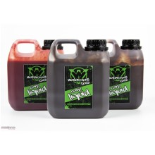 WATERCRAFT Big Boost Liquid Hemp Oil Hanföl 1 Liter