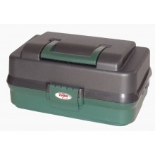 Carp Zoom 2-Tray Tackle Box