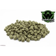 WATERCRAFT Birdy Hemp Pellets 8mm 3kg