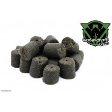 WATERCRAFT Oil Halibut Pellets 20mm 10kg